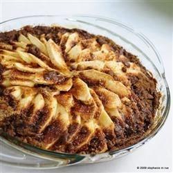 ukrainian apple cake yabluchnyk photos