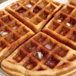 Gluten Free Waffles!! Recipe