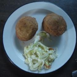 Fleischkuechle (Flesh-Keek-Luh) Recipe