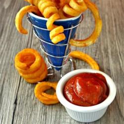 Stan's Seasoned Ketchup Recipe