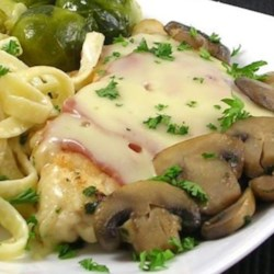 Chicken Valdostano Recipe