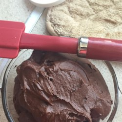 Basic Chocolate Buttercream Icing Recipe