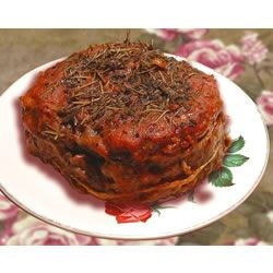 Mother's Pot Roast Recipe