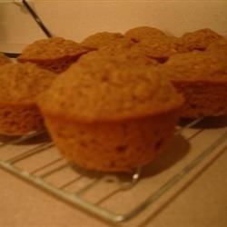 Photo of Graham Cracker Muffins by JameelahS