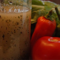 Italian Dressing Mix Recipe