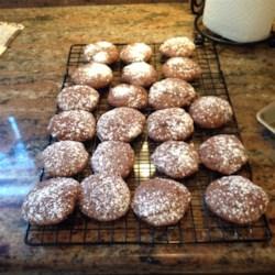 Super-Easy Nutella(R) Cookies Recipe