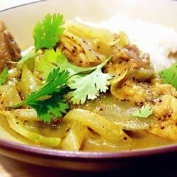 Photo of Spicy Chicken Curry by SAI