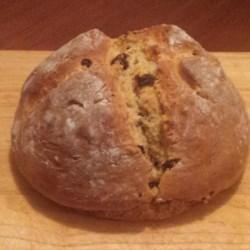 Grandma McAndrews' Irish Soda Bread Recipe