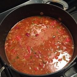 Taco Soup I