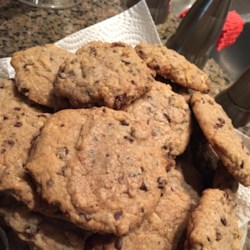 Zippy Chocolate Chip Cookies Recipe