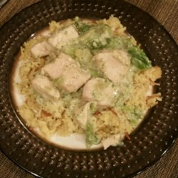 Broccoli Chicken Recipe