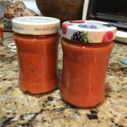 Scotch Bonnet Hot Sauce Recipe