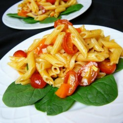 Marinated Macaroni Salad Recipe