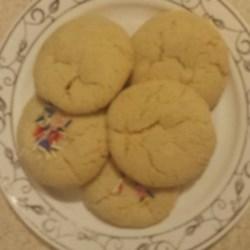 Amazing Sugar Cookies Recipe
