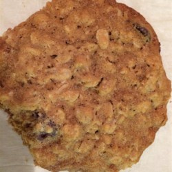 Devouring Oatmeal Chocolate Chip Cookies Recipe