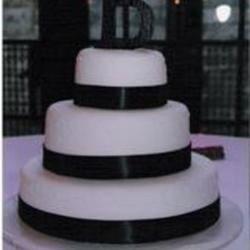 Bride's Cake Recipe