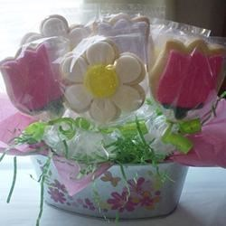 Sugar cookie Bouquet