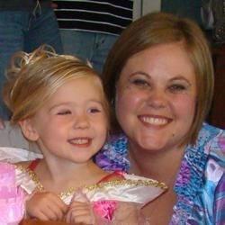 Mama and Taylor