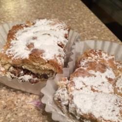 Fig Cookies Recipe