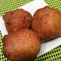 Simple Hush Puppies Recipe