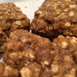 Breakfast Brownies Recipe