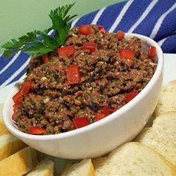 Deb's Tapenade Recipe