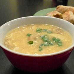 Hot And Sour Chicken Soup Recipe Allrecipes Com
