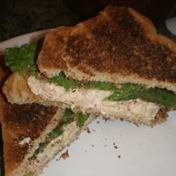 Image of Apple Tuna Sandwiches, AllRecipes