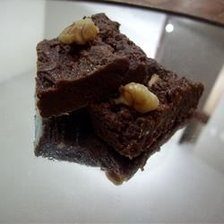 Jean's Fudge Recipe