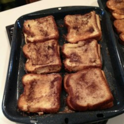 Best Oven Baked French Toast Recipe