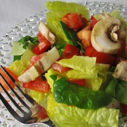 Spring Delight Salad Recipe