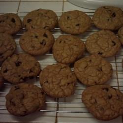 Mmmmmm.... cookies....
