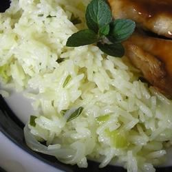 Photo of Onion Rice by Denyse