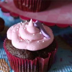 Chocolate-Zucchini Cupcakes Recipe