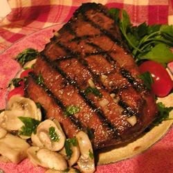 Beer and Brown Sugar Steak Marinade Recipe