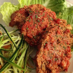 Man-Catching Meat Loaf Recipe