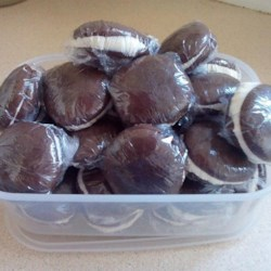 Mama's Whoopie Pies Recipe