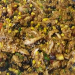 Spicy Chicken Quinoa Recipe