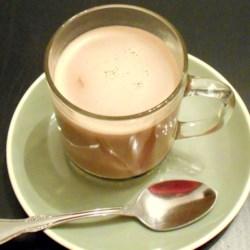 Comfort In a Cup Recipe