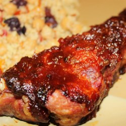 Oven Roasted Ribs Recipe