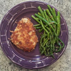 Octoberfest Pork Chops Recipe