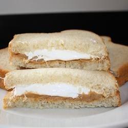 PBM Sandwich |