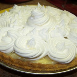 EAGLE BRAND(R) Banana Cream Pie Recipe