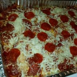 Pizza Shells Recipe