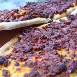 Image of Armenian Pizzas (Lahmahjoon), AllRecipes