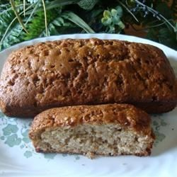 Amish Friendship Bread III Recipe