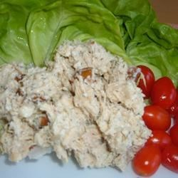 Fancy Chicken Salad