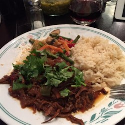 Slow Cooker Ropa Vieja Recipe