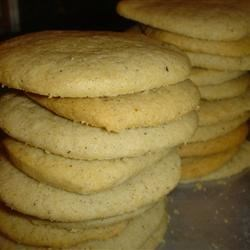 Norway's Best Pepper Cookies Recipe