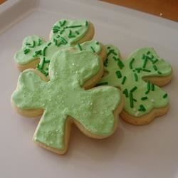 Photo of Sugar Cookie Cutouts by GLJCAT